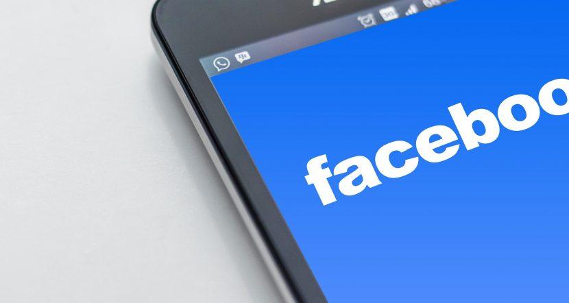 Como criar um Facebook comercial?