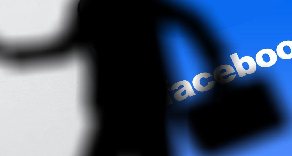 E agora, Facebook? Créditos Pixabay.